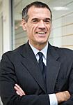 2008 IMF Carlo Cottarelli Portrait